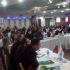 Güney Anadolu Bölge Eğitim Semineri ile Bölge ve İl Müdürleri Toplantısı 19/03/2016 Tarihinde Adana Sürmeli Otelde Yapıldı