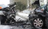 Ölümlü trafik kazası tazminatı